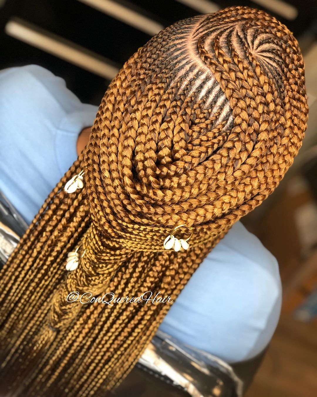 Latest Braids Hairstyles : 2020 Cool Hair Ideas For Cute