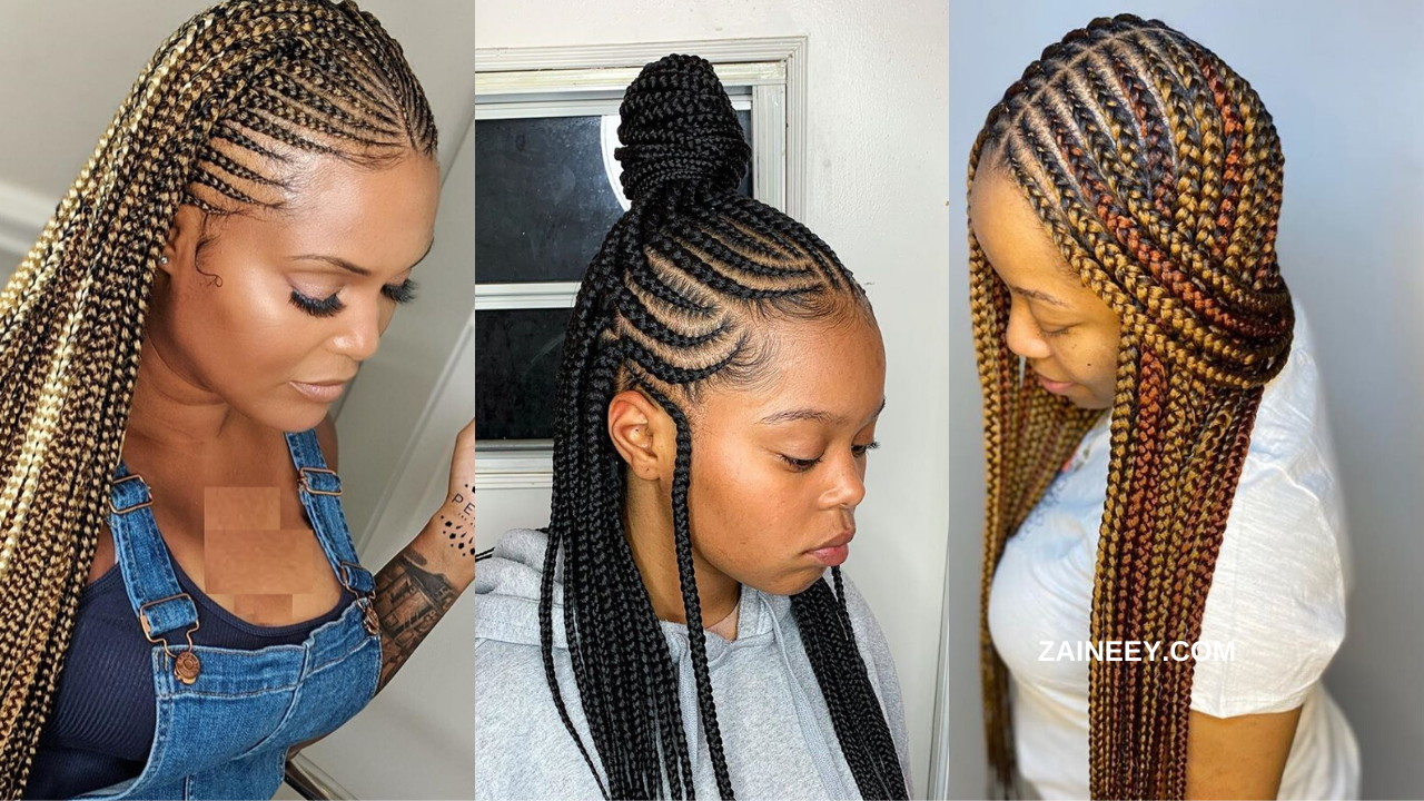 African Hair Braiding Styles Pictures For Beautiful New Look ...