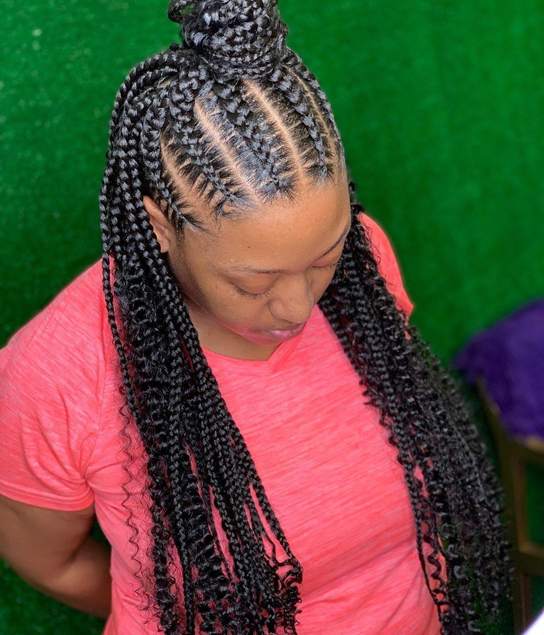 Featured image of post Latest Cornrow Styles 2021 Ghana - Turnos solo con anticipacion por wsp o mensaje directo(+5491138599272) #kidscornrows #dutchbraid.