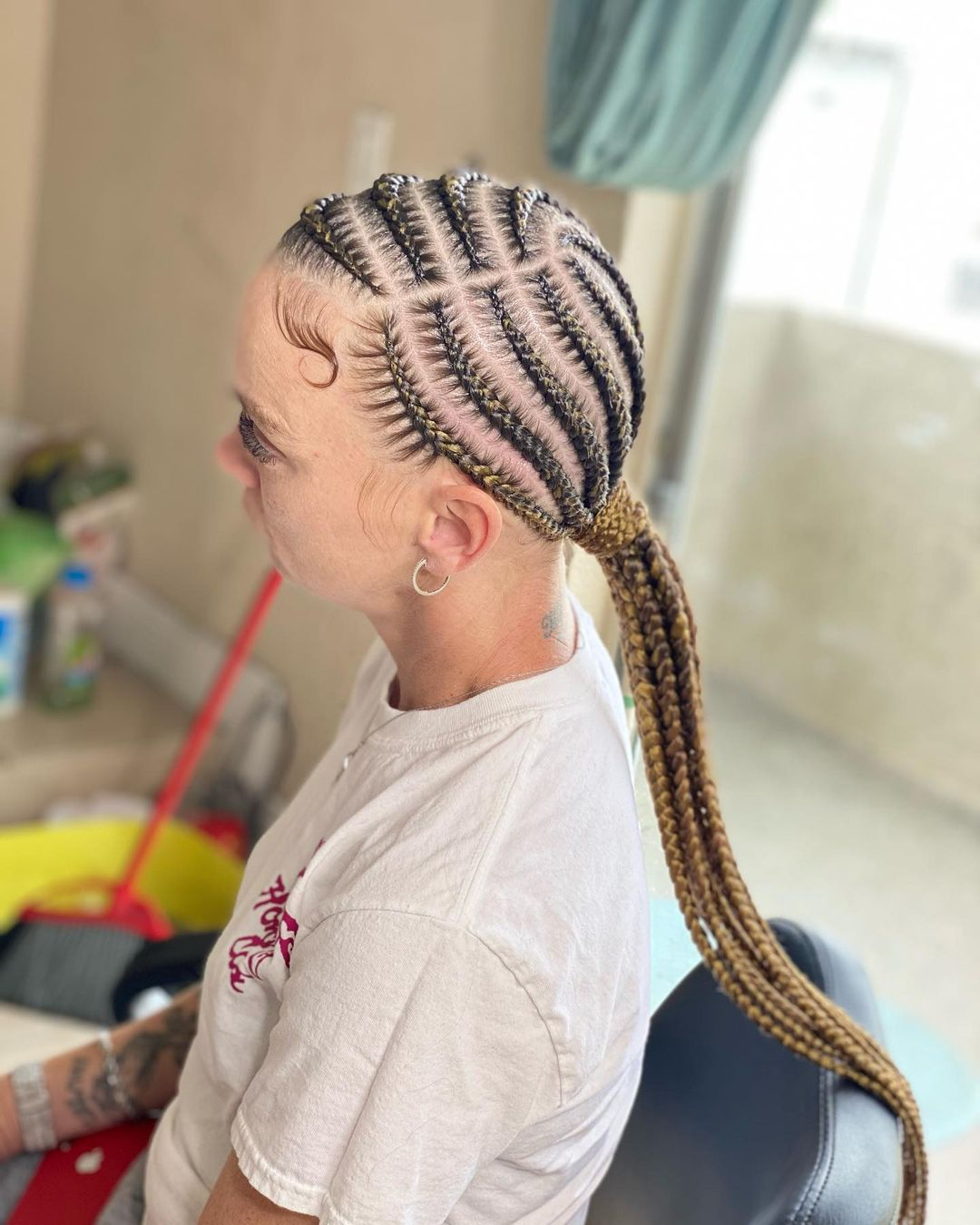 Braids Hairstyles 18 Pictures  Cute Hair Dos of All Time ...